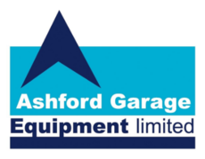 Ashford Garage Equipment Ltd Logo