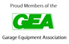 Garage Equipment Association Logo